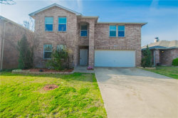 Photo of 3318 Clydesdale Drive, Denton, TX 76210 (MLS # 13984062)