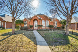 Photo of 12317 Chattanooga Drive, Frisco, TX 75035 (MLS # 13984437)