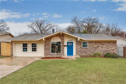 Photo of 1419 Ridgecrest Drive, Plano, TX 75074 (MLS # 13985186)