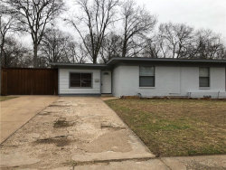 Photo of 937 Old Orchard Road, Garland, TX 75041 (MLS # 13985278)