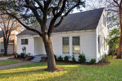 Photo of 2528 Yucca Avenue, Fort Worth, TX 76111 (MLS # 13985287)