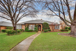 Photo of 2512 Chamberlain Drive, Plano, TX 75023 (MLS # 13985342)