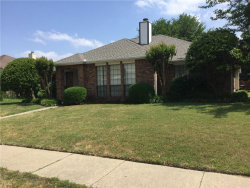 Photo of 3708 Parkmont Drive, Plano, TX 75023 (MLS # 13985382)