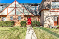 Photo of 1817 E Grauwyler Road, Unit 159, Irving, TX 75061 (MLS # 13986574)