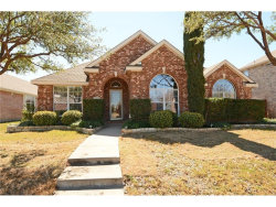 Photo of 1411 Kingsley Drive, Allen, TX 75013 (MLS # 13986716)