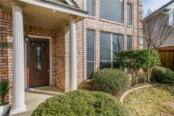 Photo of 1420 Exeter Drive, Plano, TX 75093 (MLS # 13986778)