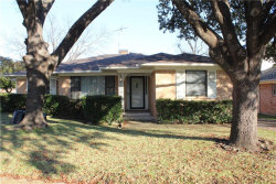 Photo of 6343 Saratoga Circle, Dallas, TX 75214 (MLS # 13986819)