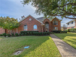 Photo of 1104 Babbling Brook Drive, Lewisville, TX 75067 (MLS # 13986976)