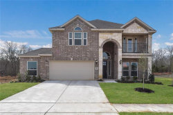 Photo of 7712 Alders Gate Lane, Denton, TX 76208 (MLS # 13987009)