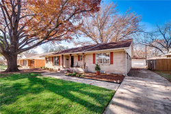 Photo of 109 N Lois Lane, Richardson, TX 75081 (MLS # 13987050)