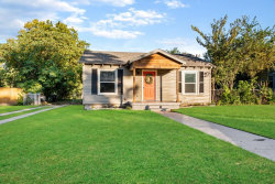 Photo of 3116 Fairview Street, Fort Worth, TX 76111 (MLS # 13987054)