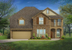 Photo of 231 Spruce Valley Drive, Justin, TX 76247 (MLS # 13987128)