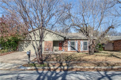 Photo of 7725 Acapulco Road, Fort Worth, TX 76112 (MLS # 13987302)