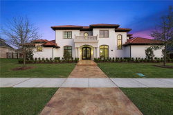 Photo of 1975 Courtland Drive, Frisco, TX 75034 (MLS # 13987519)