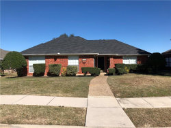 Photo of 1549 Waterford Drive, Lewisville, TX 75077 (MLS # 13987665)