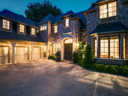 Photo of 6739 Meadow Road, Dallas, TX 75230 (MLS # 13987731)