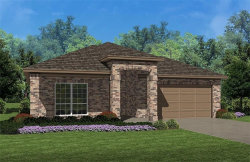 Photo of 9300 FLYING EAGLE Lane, Fort Worth, TX 76131 (MLS # 13987768)