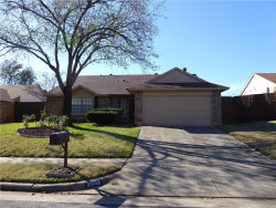 Photo of 2503 Chinaberry Drive, Bedford, TX 76021 (MLS # 13987801)