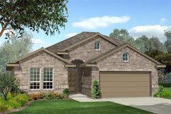 Photo of 9304 FLYING EAGLE Lane, Fort Worth, TX 76131 (MLS # 13987809)
