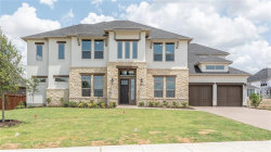 Photo of 1720 Star Trace, Prosper, TX 75078 (MLS # 13987962)