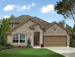 Photo of 9360 FLYING EAGLE Lane, Fort Worth, TX 76131 (MLS # 13987980)