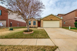 Photo of 8816 Sagebrush Trail, Cross Roads, TX 76227 (MLS # 13988123)