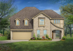 Photo of 216 Spruce Valley Drive, Justin, TX 76247 (MLS # 13988334)