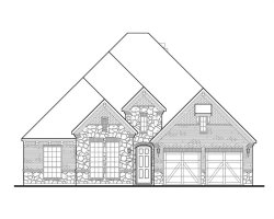 Photo of 961 Grassy Shore Lane, Prosper, TX 75078 (MLS # 13988600)