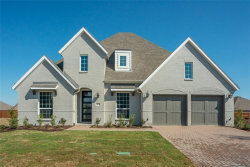Photo of 1670 Oakcrest Drive, Prosper, TX 75078 (MLS # 13988710)