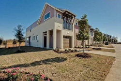 Photo of 290 Country Ridge Road Drive, Unit 22, Lewisville, TX 75067 (MLS # 13988857)