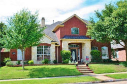 Photo of 431 Rockcrest Drive, Coppell, TX 75019 (MLS # 13988880)