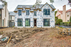 Photo of 3412 Beverly Drive, Lot 13, Highland Park, TX 75205 (MLS # 13988967)