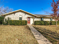 Photo of 2101 Cornell Drive, Richardson, TX 75081 (MLS # 13989403)