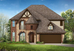 Photo of 239 Spruce Valley Drive, Justin, TX 76247 (MLS # 13989418)
