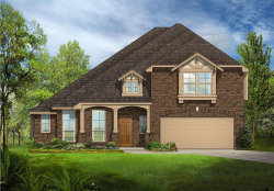 Photo of 236 Spruce Valley Drive, Justin, TX 76247 (MLS # 13989425)