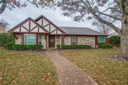Photo of 412 Fieldwood Drive, Richardson, TX 75081 (MLS # 13989544)