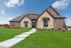 Photo of 221 Hearthstone Drive, Sunnyvale, TX 75182 (MLS # 13989612)