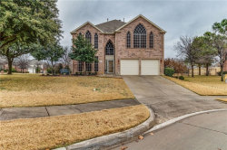 Photo of 1408 Palmares Court, Corinth, TX 76210 (MLS # 13989984)