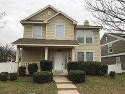 Photo of 9801 Concord Drive, Providence Village, TX 76227 (MLS # 13990184)