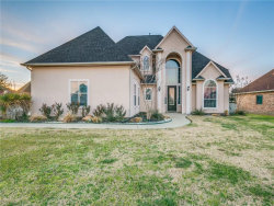 Photo of 435 San Gabriel Drive, Sunnyvale, TX 75182 (MLS # 13991545)