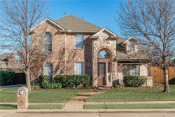 Photo of 501 Waters Edge Way, Murphy, TX 75094 (MLS # 13991800)