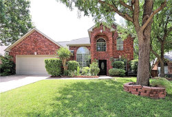 Photo of 1709 Strait Lane, Flower Mound, TX 75028 (MLS # 13992308)