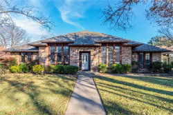 Photo of 4111 Stonewick Drive, Arlington, TX 76016 (MLS # 13992722)