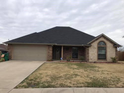 Photo of 1402 Still Meadow Drive, Kaufman, TX 75142 (MLS # 13992777)