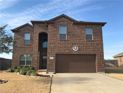 Photo of 5107 Crystal Lake Avenue, Krum, TX 76249 (MLS # 13992908)