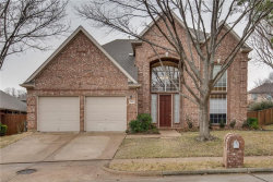 Photo of 2201 Sagebrush Drive, Flower Mound, TX 75028 (MLS # 13993639)