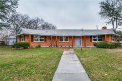 Photo of 401 Line Drive, Gainesville, TX 76240 (MLS # 13993709)