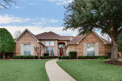Photo of 5313 Bayberry Street, Flower Mound, TX 75028 (MLS # 13994238)