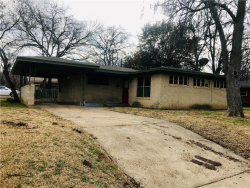 Photo of 3625 W Fuller Avenue, Fort Worth, TX 76133 (MLS # 13994555)