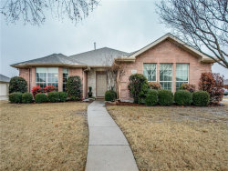 Photo of 307 Ponderosa Trail, Murphy, TX 75094 (MLS # 13994942)